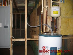 Watts Governer 80 Thermal Expansion Devices M2003