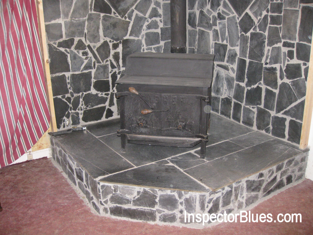 Wood Burning Stoves for Sauna - Sauna kits, materials, heaters. In